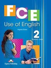 FCE Use of English 2 SB + kod DigiBook