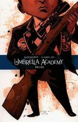Umbrella Academy Tom 2 Dallas