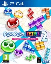 Puyo Puyo Tetris 2: The Ultimate Puzzle Match (PS4)