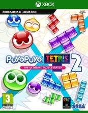 Puyo Puyo Tetris 2: The Ultimate Puzzle Match (XOne/XSX)