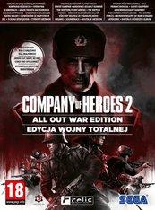 Company of Heroes 2: Edycja wojny totalnej (PC) PL