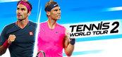 Tennis World Tour (PC) DIGITÁLIS