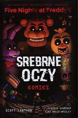 Five Nights At Freddy's Srebrne oczy Komiks