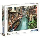 Puzzle 1000 Venice Canal