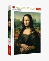 Puzzle 1000 Mona Lisa TREFL