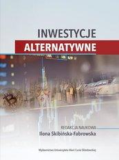 Inwestycje alternatywne