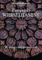 Europejski wiersz litanijny W innej czasoprzestrzeni