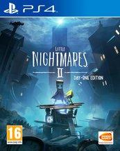 Little Nightmares 2 Edycja Kolekcjonerska (PS4)