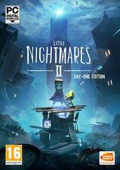 Little Nightmares 2 Edycja Kolekcjonerska (PC)