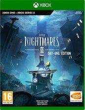 Little Nightmares 2 Edycja Kolekcjonerska (XOne/XSX)