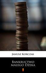 Bankructwo małego Dżeka