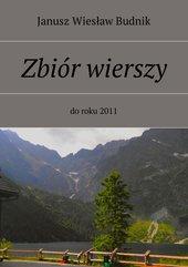 Zbiór wierszy do roku 2011