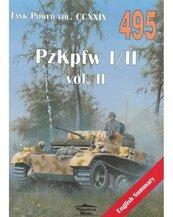 PzKpfw I/II vol. II Tank Power vol. CCXXIX