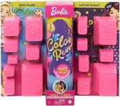 Barbie Kolorowa Maksiniespodzianka GPD56