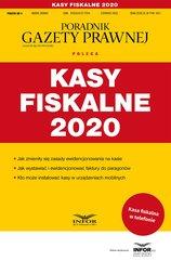 Kasy fiskalne 2020