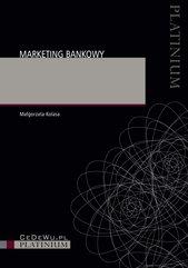 Marketing bankowy
