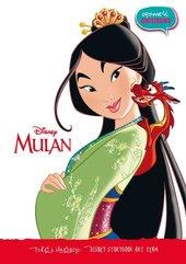 Mulan. Opowieść obrazkowa
