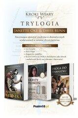 Kroki wiary Trylogia