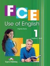 FCE Use of English 1 SB + kod DigiBook