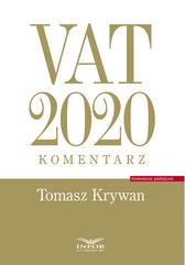 VAT 2020.Komentarz