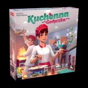 Kuchenna gorączka (gra planszowa)