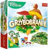 Grzybobranie - Rodzina Treflików 02035 TREFL