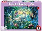 Puzzle 100 Mityczne królestwo G3