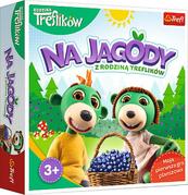 Rodzina Treflików - Na jagody TREFL