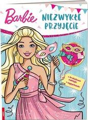 Barbie Niezwykłe przyjęcie