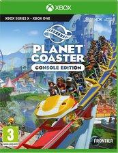 Planet Coaster Console Edition (XOne/XSX)