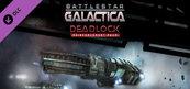 Battlestar Galactica Deadlock: Modern Ships Pack (PC) klucz Steam