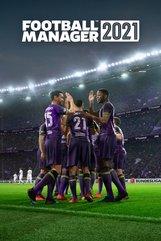 Football Manager 2021 + wcześniejszy dostęp (PC) Klucz Steam