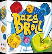 BazgRoll (gra planszowa)