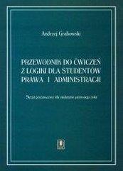 Przewodnik do ćwiczeń z logiki dla studentów prawa