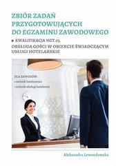 Zbiór zadań przygotowujących do egz. zaw. HGT.03.