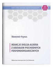 Reakcje Dielsa-Aldera z udziałem pochodnych fosforoorganicznych