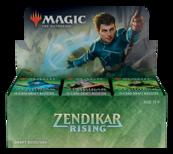 Magic: The Gathering: Zendikar Rising - Booster Display (36)