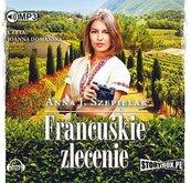 Francuskie zlecenie audiobook