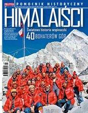 Pomocnik Historyczny. Himalaiści 7/2020