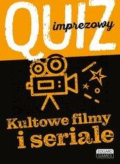 Kultowe filmy i seriale Quiz imprezowy