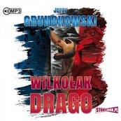 Wilkołak Drago. Audiobook