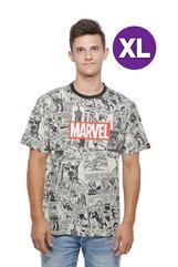 Marvel Comics T-shirt XL V2