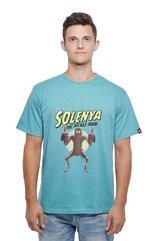 Rick and Morty Solenya T-shirt L