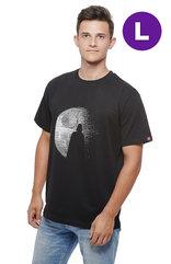 Star Wars Vader Puff T-shirt L V2