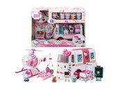 Hello Kitty Ambulans ratunkowy