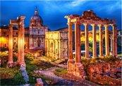 Puzzle 1000 Rzym, Forum Romanum