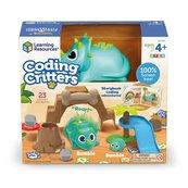 Robot do nauki programowania dla dzieci - Dinozaur
