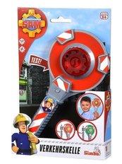 Strażak Sam Policyjny lizak drogowy