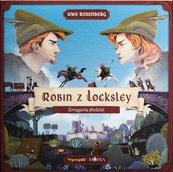 Robin z Locksley (Gra Planszowa)