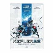 Kepler62 Część trzecia Podróż